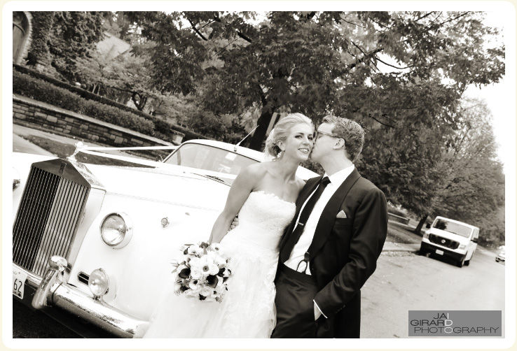 Classic rental Rolls Royce cars for weddings