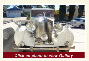 thumbnail photo for 1936 Rolls Royce Limousine Gallery