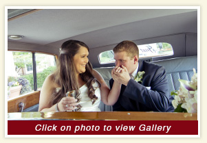 Luxury Wedding Rental Cars in Chicago