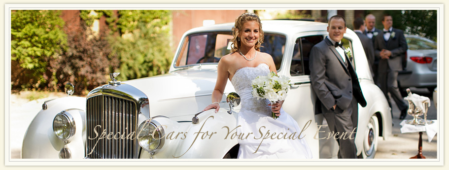 Wedding Transportation Wedding Limos Rolls Royce Bentley